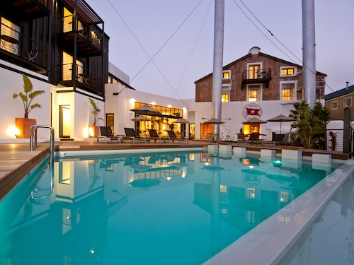 . Turbine Hotel and Spa