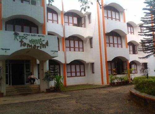 . KTDC Tamarind Thrissur