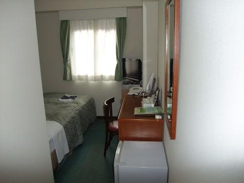 Hotel Tateshina, Shinjuku