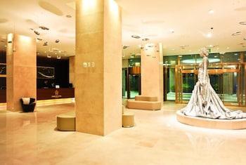 スタンフォード ホテル ソウル