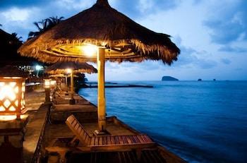 Hotel - The Rishi Candidasa Beach Hotel