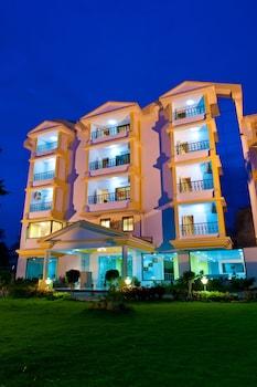 Hotel - Hotel Colva Kinara