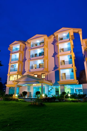 Hotel Colva Kinara, South Goa