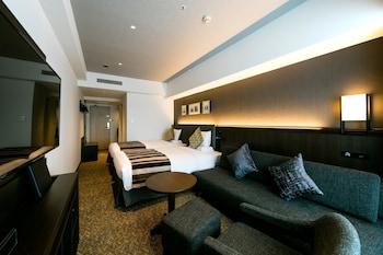 Superior İki Ayrı Yataklı Oda, Sigara İçilmez (high Floor, Renovated 12/2017)