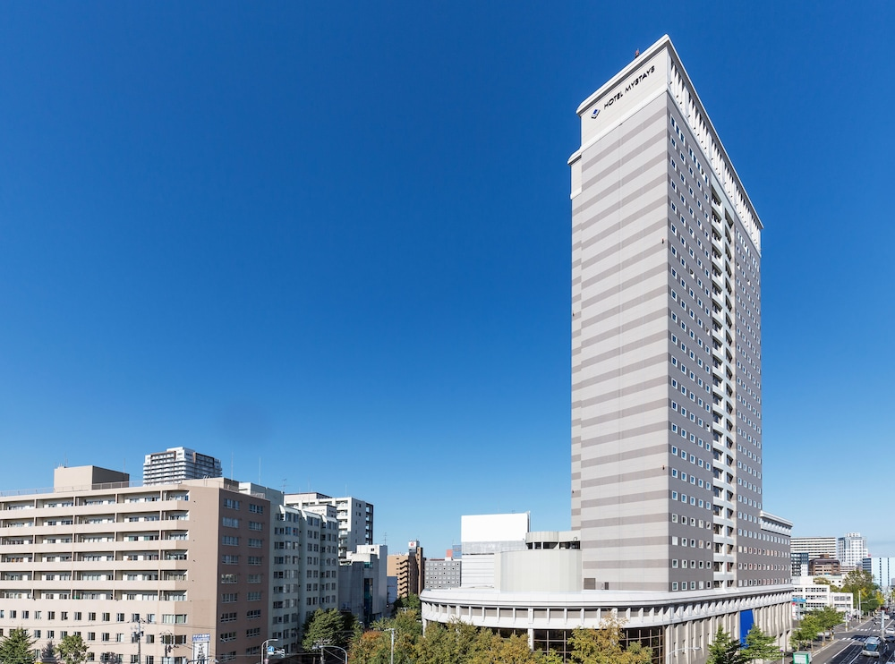 ホテルマイステイズプレミア札幌公園