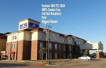 Americas Best Value Inn & Suites - Port Arthur