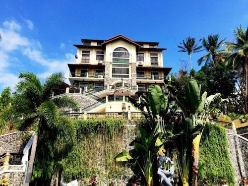 The Manor at Puerto Galera, Puerto Galera