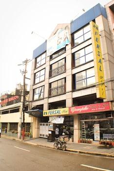 Hotel - Fersal Hotel Manila