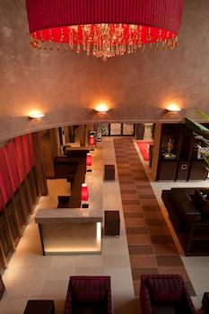 HOTEL COCO GRAND UENO SHINOBAZU Interior