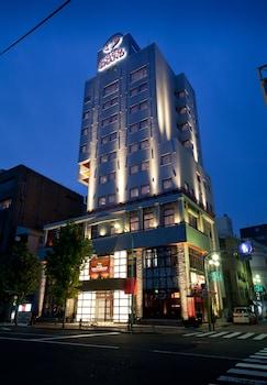 ホテル ココ・グラン上野不忍