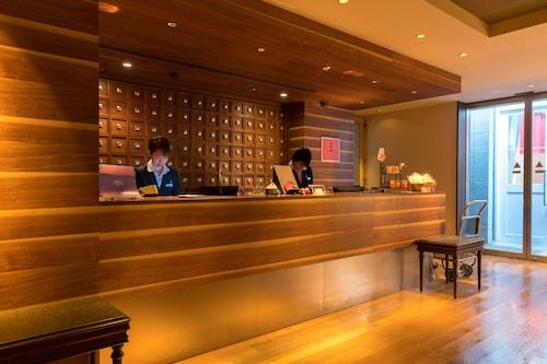 . Matsumoto Marunouchi Hotel