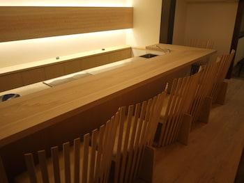 TRADITIONAL KYOTO INN SERVING KYOTO CUISINE IZUYASU Dining