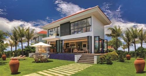The Ocean Villas, Ngũ Hành Sơn