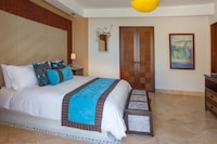 Suite, 3 habitaciones