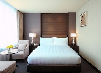 Standard Tek Büyük Yataklı Oda, Küvet