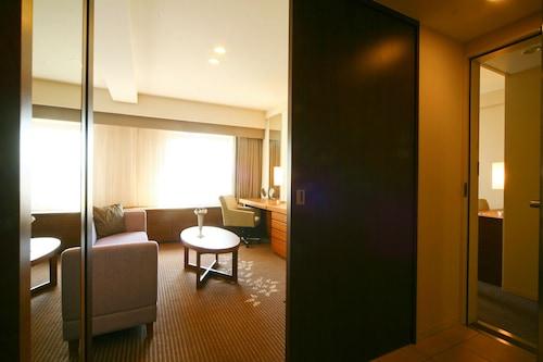 SAPPORO VIEW HOTEL OODORI KOUEN, Sapporo