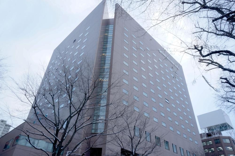 札幌 ビュー ホテル 大通公園