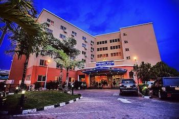 Hotel - Golden Tulip Port Harcourt