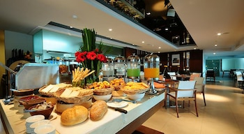 Mida De Sea Hua Hin - Breakfast Area  - #0