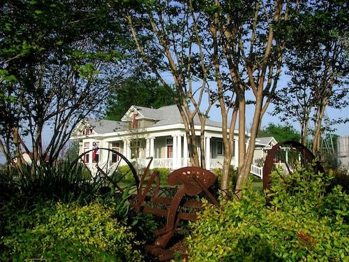 Gruene Homestead Inn, Comal