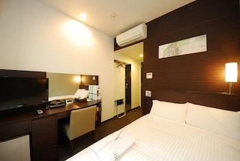 Economy Tek Büyük Yataklı Oda, Sigara İçilebilir (1 Single Bed)