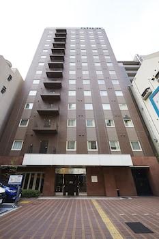 Sotetsu Fresa Inn Hamamatsucho Daimon - Exterior  - #0