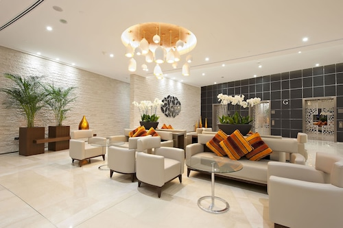 Crowne Plaza Doha - The Business Park,