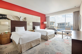 Deluxe Twin Room, 2 Twin Beds, Non Smoking