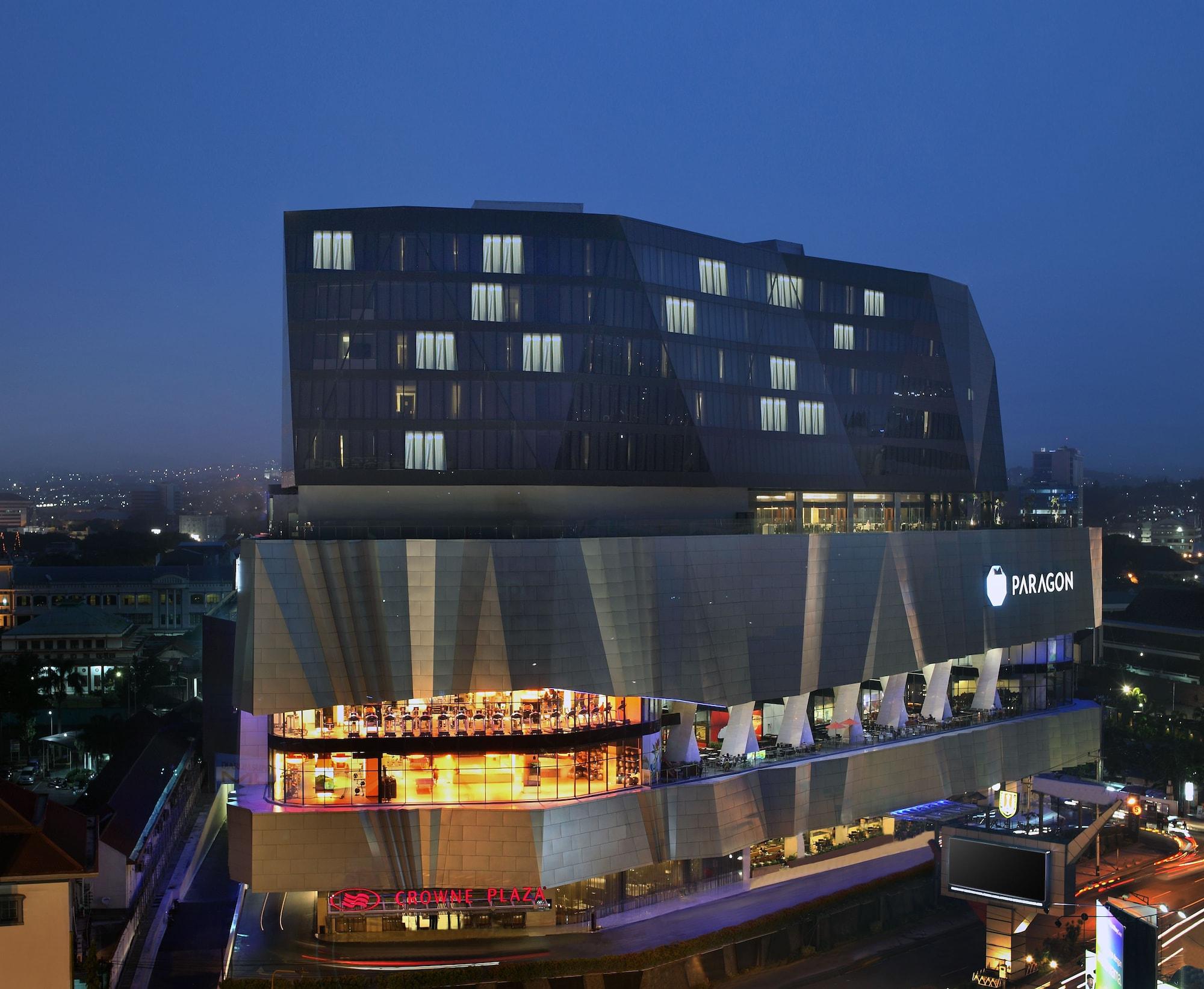 PO Hotel (Formerly known as Crowne Plaza Semarang), Semarang