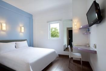 İki Ayrı Yataklı Oda, 2 Tek Kişilik Yatak (smart)