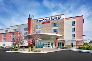 Hotel - SpringHill Suites by Marriott Salt Lake City Draper