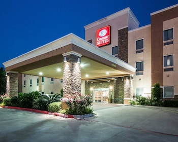 Hotel - Comfort Suites at Katy Mills