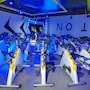 The thumbnail of Gym large image