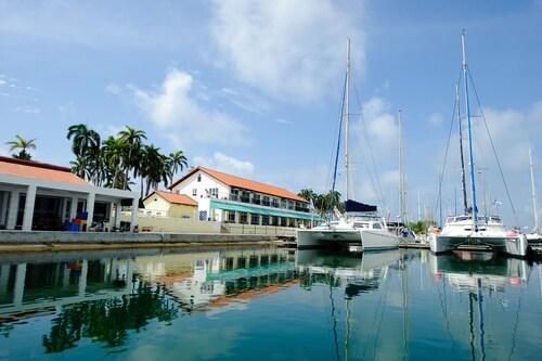 . Marina Hotel at Shelter Bay