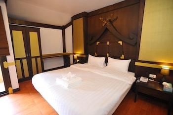 Hotel - Apsara Residence