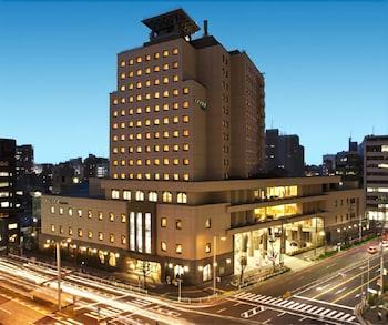 Hotel - Hotel Mielparque Nagoya