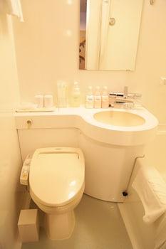 MIELPARQUE OSAKA HOTEL Bathroom