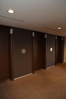 MIELPARQUE OSAKA HOTEL Interior Detail