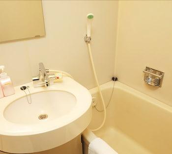 MIELPARQUE OSAKA HOTEL Bathroom Sink