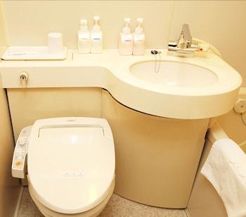 MIELPARQUE OSAKA HOTEL Bathroom Amenities