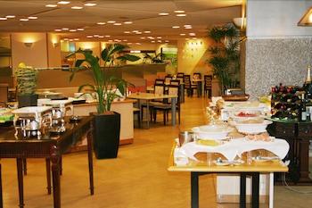 MIELPARQUE OSAKA HOTEL Restaurant