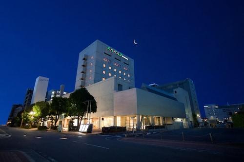 . Hotel Mielparque Okayama