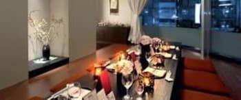 MIELPARQUE HIROSHIMA HOTEL Dining