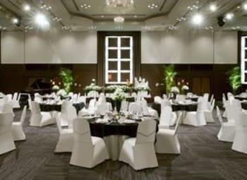 MIELPARQUE HIROSHIMA HOTEL Banquet Hall