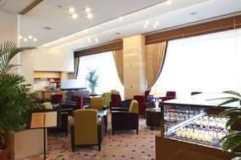MIELPARQUE HIROSHIMA HOTEL Lounge