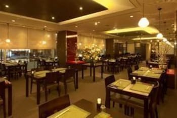 MIELPARQUE HIROSHIMA HOTEL Restaurant