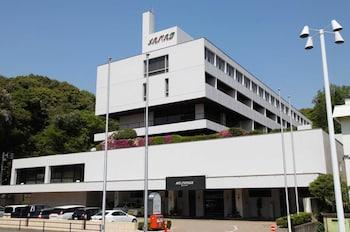 ホテル メルパルク松山