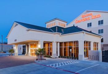 埃爾帕索機場希爾頓花園飯店 Hilton Garden Inn El Paso Airport