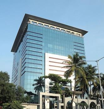 Hotel - United 21