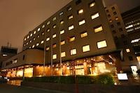 호텔 미엘파르케 도쿄